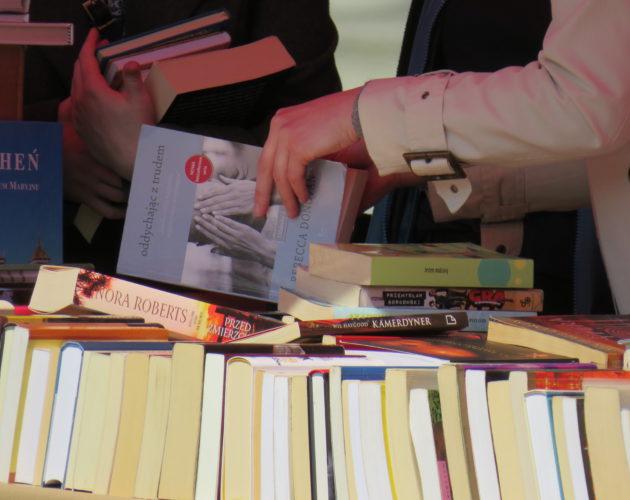 Zdjęcie wyróżnione wpisu - Tarnowskie Góry kochają książki