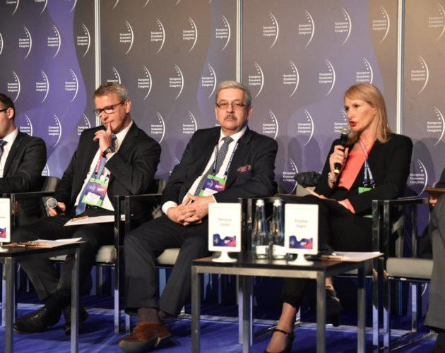 Zdjęcie wyróżnione wpisu - Tarnowskie Góry na Europejskim Kongresie Gospodarczym – dzień 3