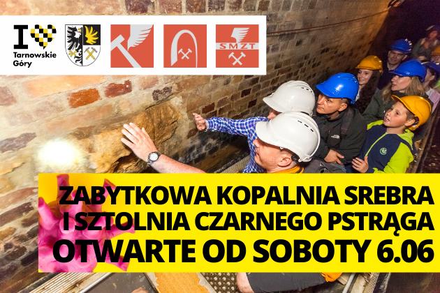 Zdjęcie wyróżnione wpisu - Śląskie zabytki UNESCO wracają na turystyczną mapę regionu. Jest zgoda sanepidu
