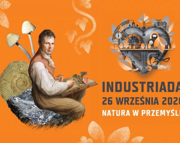 Zdjęcie wyróżnione wpisu - Podróż do wnętrza ziemi – Industriada 2020