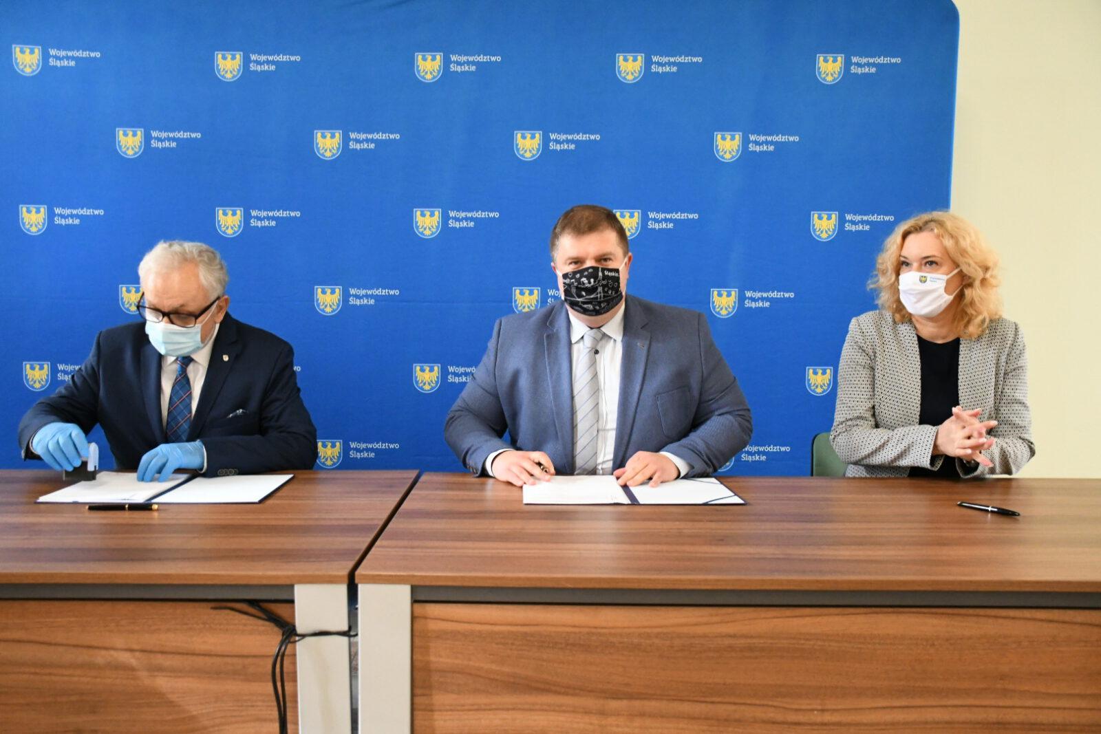 Umowa na dofinansowanie projektu OZE podpisana