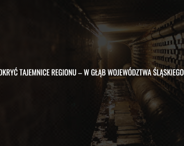 Zdjęcie wyróżnione wpisu - W głąb województwa śląskiego i Tarnowskich Gór!