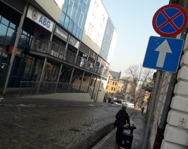 Zdjęcie wyróżnione wpisu - Ruch w okolicach ulicy Stalmacha przywrócony