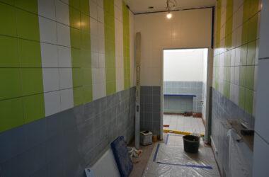 Budowa Centrum Aktywności Seniorów