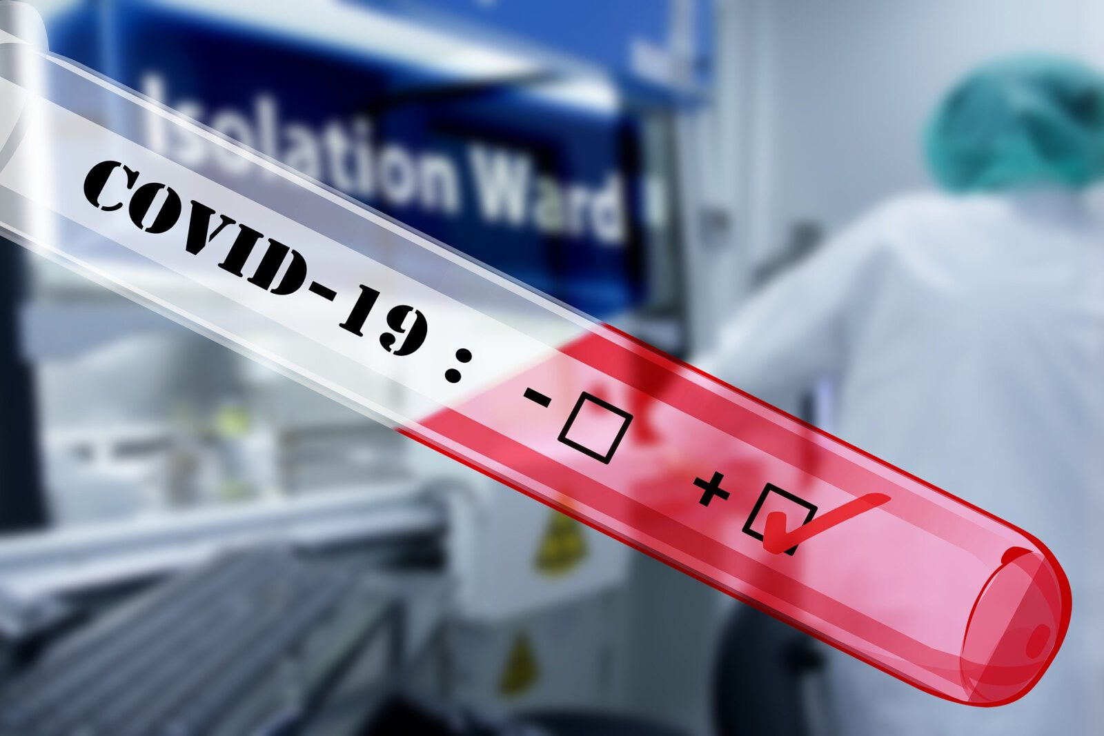 Zmiana obostrzeń związanych z pandemią wirusa COVID-19 - infografika