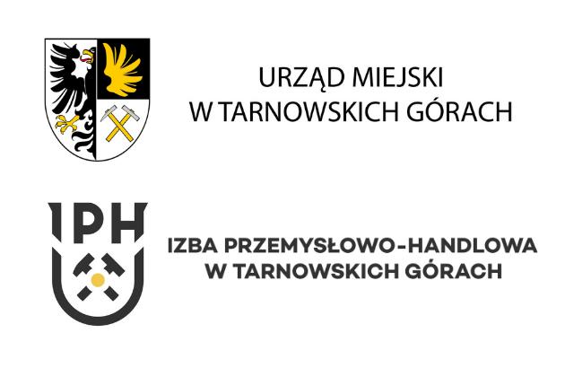Urząd Miejski w Tarnowskich Górach Izba Przemysłowo-Handlowa w Tarnowskich Górach - infografika
