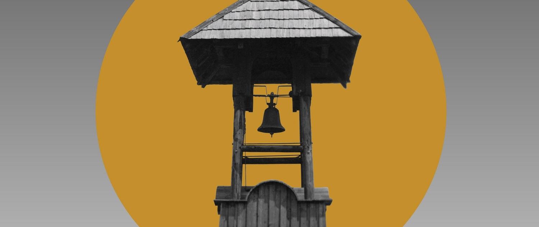 Dzwonnica Gwarków - grafika