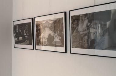 Kultura On-line TCK Zaprasza - obrazy na wystawie