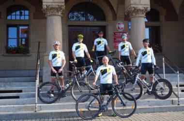 TG Cycling Team