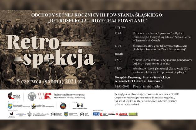Rozegraj powstanie czyli koncert i wystawa na Rynku - infografika