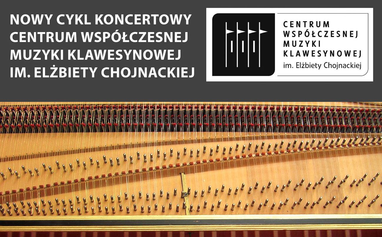 infografika cyklu koncertów muzyki klawesynowej