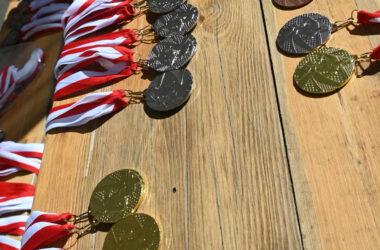 Medale.